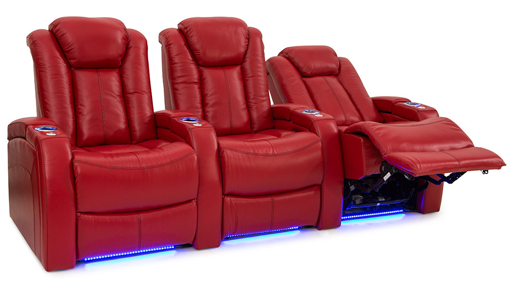 Seatcraft Delta Home Theater Seating