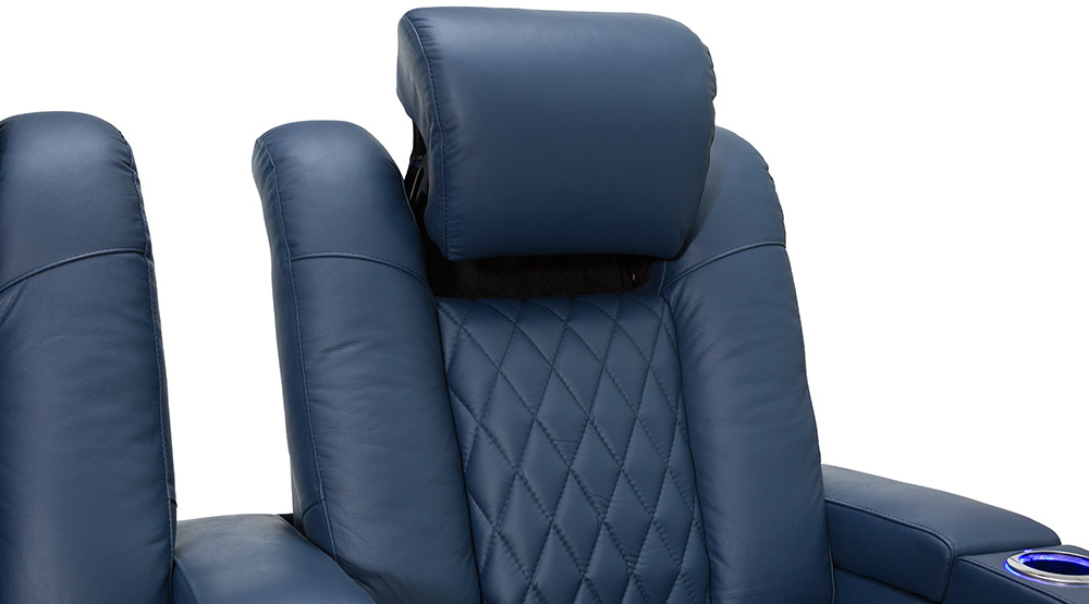 Seatcraft Diamante Home Theater Seats