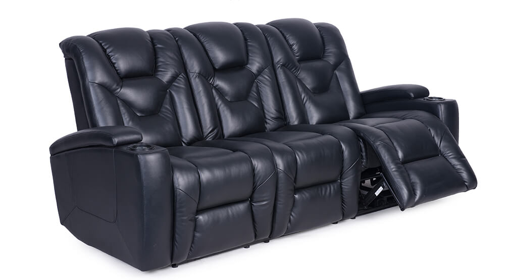 Seatcraft Endeavor Media Sofa