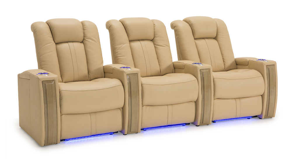 Seatcraft Monaco Home Theater Chairs
