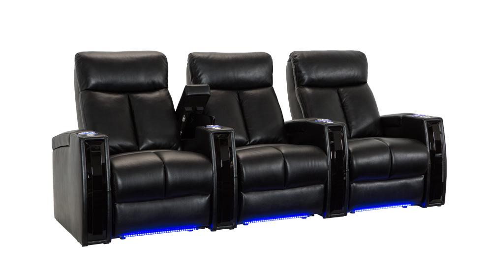 Seatcraft Seville Media Seating