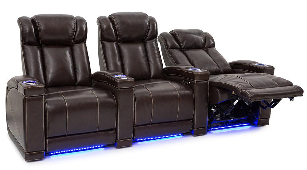 Seatcraft Sierra Home Theater Seat