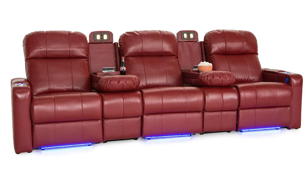 Seatcraft Venetian Love Console Furniture