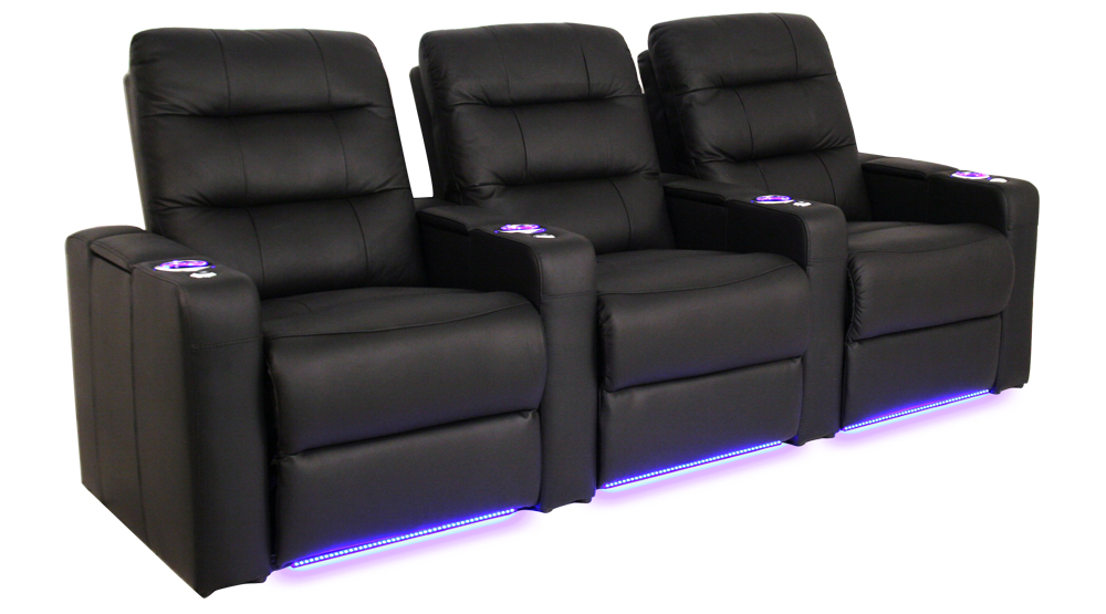 seatcraft excalibur lx movie chairs - Movie Theater Chairs