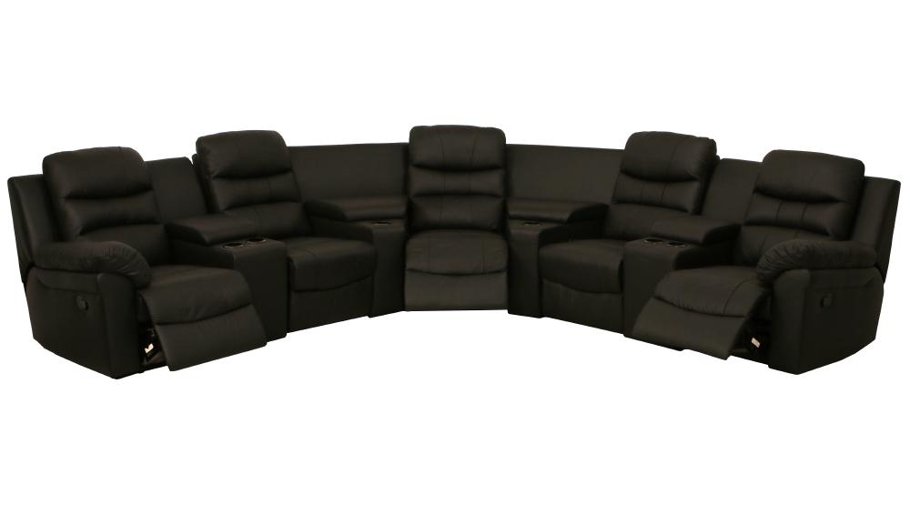 Seatcraft Genesis Theater Furniture