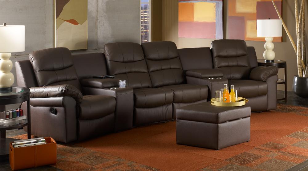 ... Seatcraft Genesis Theater Furniture ...