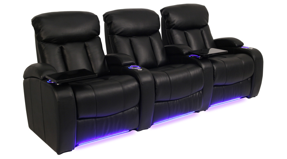 Seatcraft Grenada Theater Seats