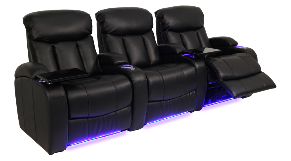 seatcraft grenada theater seats - Movie Theater Chairs
