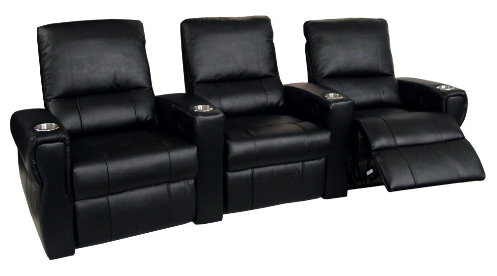 Seatcraft Pallas Home Theater Chairs