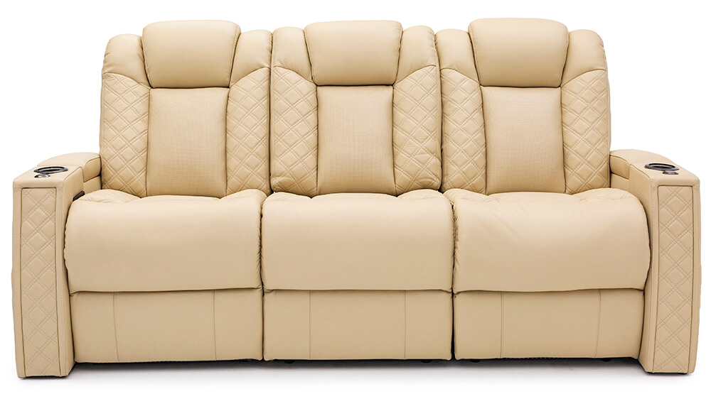 Seatcraft Your Choice Palladius Luxury Sofa And Loveseat