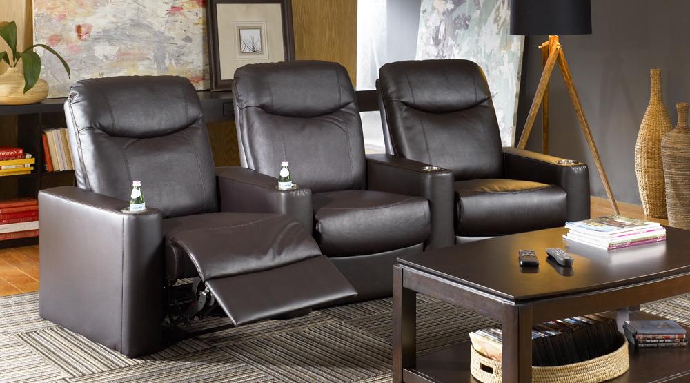 Seatcraft Argonaut Theater Seating