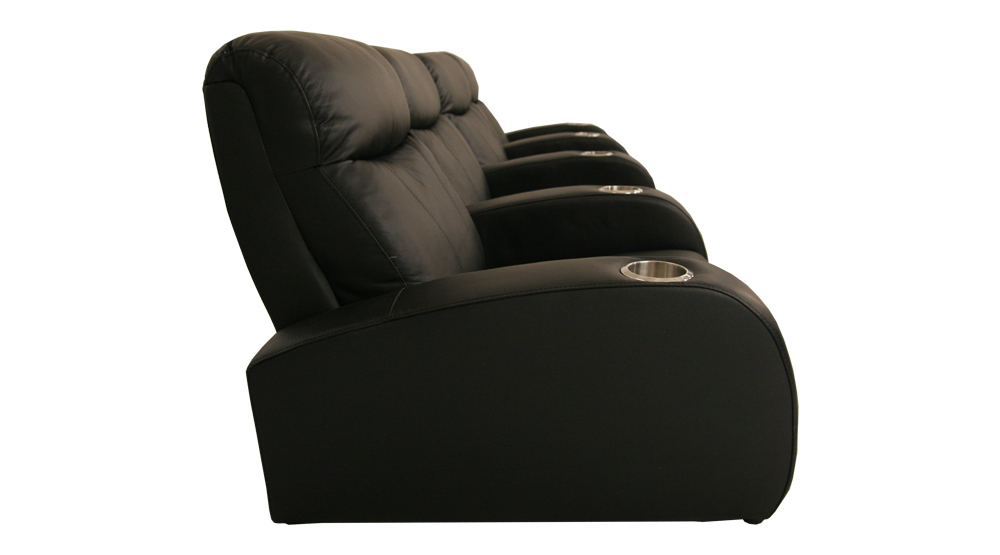 Seatcraft Rialto Front Row Seating