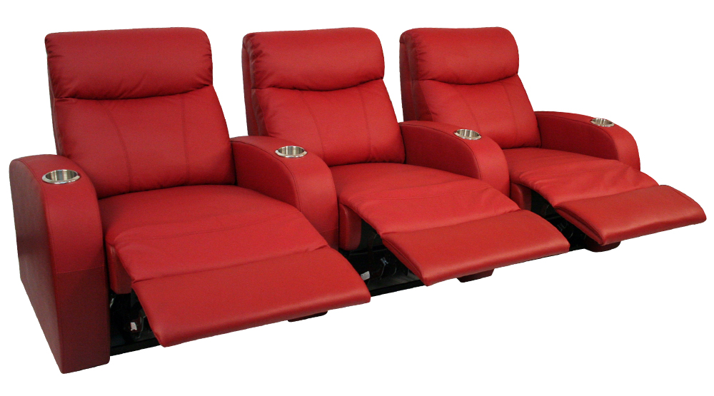 Seatcraft Rialto Home Theater Seats