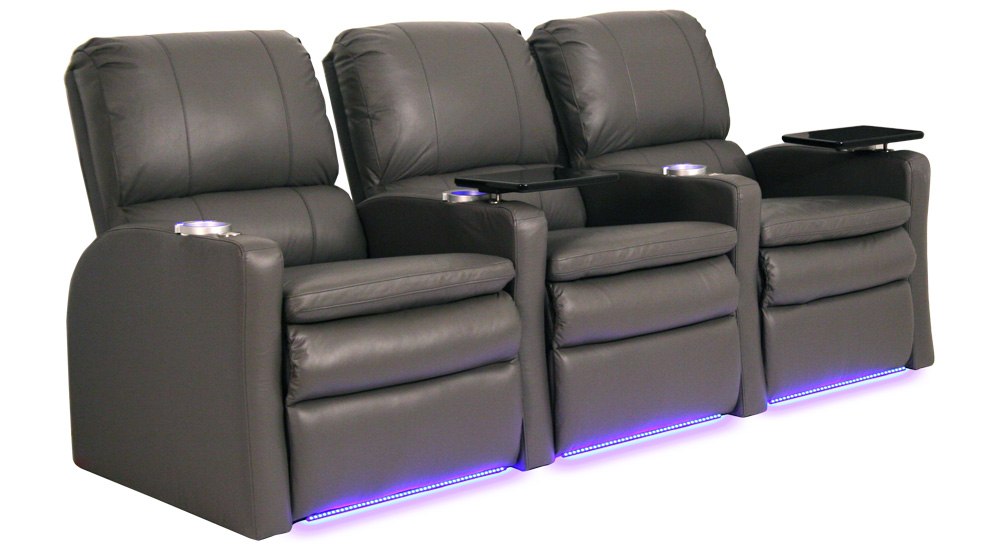 ... Seatcraft Valencia Home Movie Seat ...