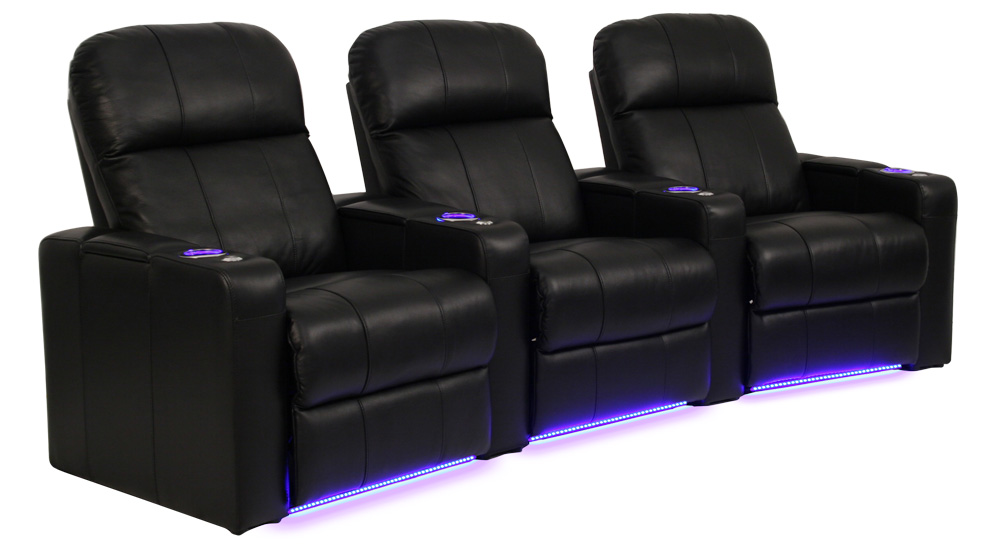 Seatcraft Venetian 7000 Theater Seating