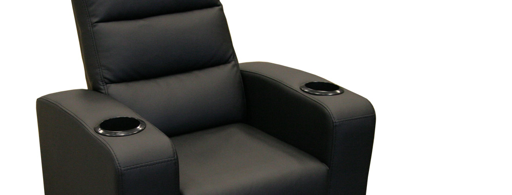 Seatcraft Bebe Home Theater Chair