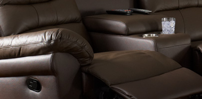 Seatcraft Genesis Chaiselounger