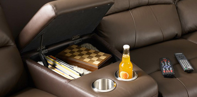 Seatcraft Genesis Wedge Seating