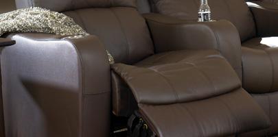 Seatcraft Newport Chaiselounger Recline
