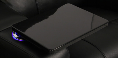 Seatcraft Venetian 7000 Theater Seating Tray Table