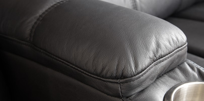 Seatcraft Windsor Padded Armrests
