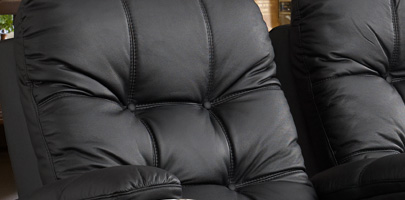 Seatcraft Windsor Tufted Backrests