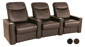 Seatcraft Argonaut Theater Seating