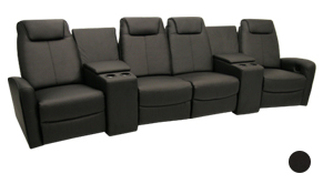 Seatcraft Bella Theater Seats