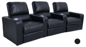 Seatcraft Barcelona Theater Chairs