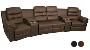 Seatcraft Genesis Theater Furniture