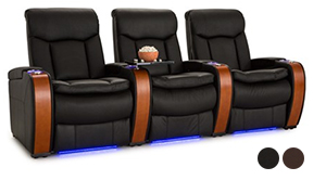 Seatcraft Madera Home Theater Seat