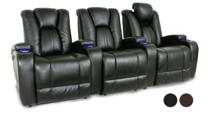 Seatcraft Odyssey Home Theater Seats