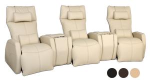Seatcraft Spectrum Zero Gravity Chair