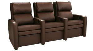 Seatcraft Belmont Space Saver Seating