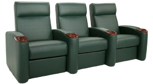 Seatcraft Normandy Movie Theater Seat