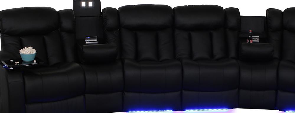 Grenada Lx Sofa Seatcraft