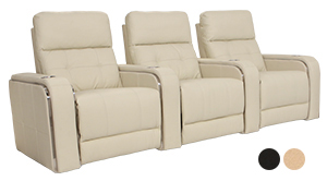 Seatcraft Sterling Home Theater Seats