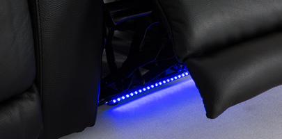 Seatcraft Aston Ambient Lighting