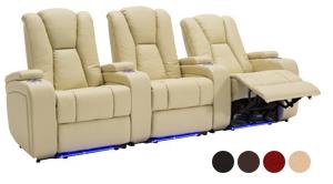 Seatcraft Serenity Theater Seats