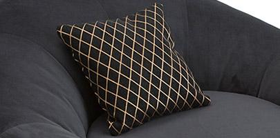 Seatcraft Cuddle Seat Decorative Pillow