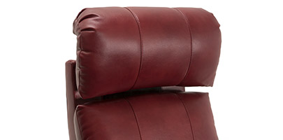 Seatcraft Napa Theater Seat Powered Headrest