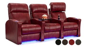 Seatcraft Napa Theater Seat