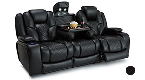 Seatcraft Europa Media Room Chair