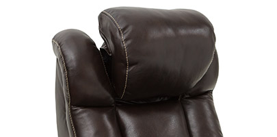 Seatcraft Sierra Home Theater Seat Powered Headrests