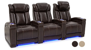 Seatcraft Sierra Home Theater Seat