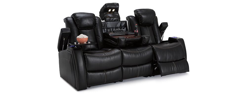 Seatcraft Santiago Multimedia Sofas