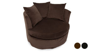 Seatcraft Bambino Cuddle Couch