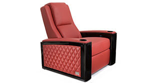 Seatcraft Milano Home Theater Seat