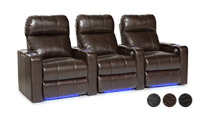 Seatcraft Monterey Home Theater Seating