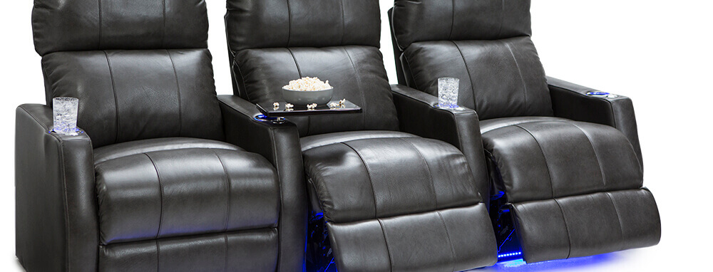 Seatcraft Helios Home Theater Seat